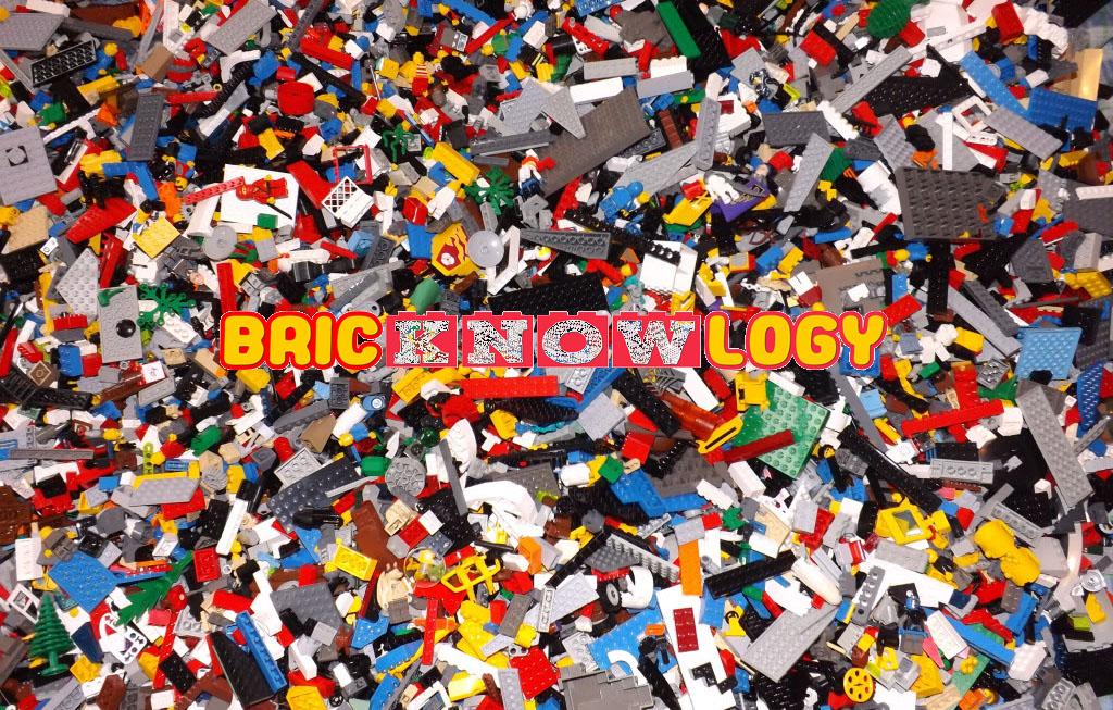 BRICKNOWLOGY - Pick Your BRICKS!!